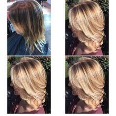 2cd13082e Instagram post by Crimson Hair Salon • Sep 28, 2016 at 3:51pm UTC
