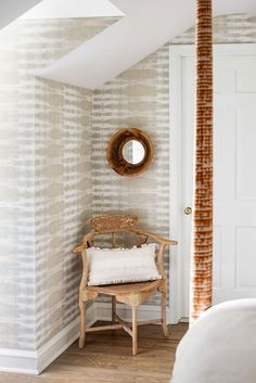 Country House Design, American Interior, Guest Bedrooms, Guest Room, Master Bedroom, Diy Bedroom Decor, Home Decor, Design Firms, Minimalism