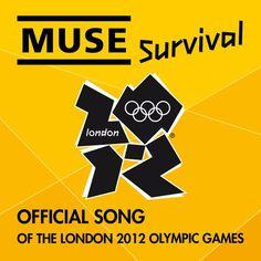Survival – Muse – Descubre música en Last.fm