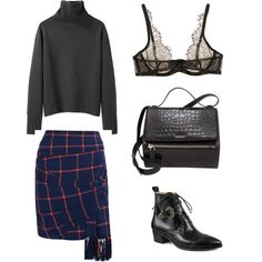 """""""WHY SO COLD"""" by natalieoffduty on Polyvore"""