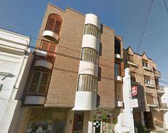 Calle Velez Sarsfield 411, Río Cuarto, Córdoba. Dormitorios: 1 PB parquet, baño en suit, estar comedor. Mascota pequeña. $ 3700   exp $ 400   servicio