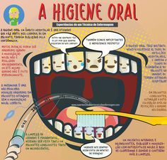A Higiene Oral em âmbito hospitalar é muito mais importante do que você imagina. Pensa em um dia, daqueles corridos, que um profissional higieniza corretamente o paciente, mas esquece do mais impor…