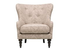 McCall Accent Chair | If you're searching for comfortable, stylish furniture that gives you complete decorating freedom, look no further than this McCall accent chair.