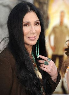 cher absolutely love her since I was little