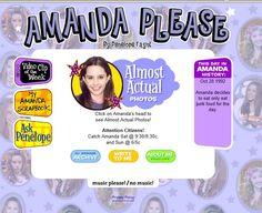 9 Ways Amanda Bynes Changed Pop Culture For The Better 90s Childhood, Childhood Memories, Amanda Bynes, Tv Land, 90s Nostalgia, Web Design Trends, 90s Kids, Kool Kids, Growing Up