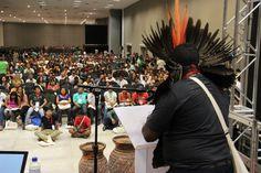 Os resultados da 1ª Conferência Nacional de Política Indigenista – CNPI foram divulgados pela Funai – Fundação Nacional do Índio em 02 de fevereiro. A CNPI foi um dos poucos espaços de diálogo estabelecidos entre os indígenas e o governo brasileiro. Ao longo de 2015 ocorreram 142 conferências locais e 26 etapas regionais. A Conferência Nacional ocorreu de 14 a 17 de dezembro em Brasília.