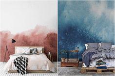 Wall art! Czyli jak stworzyć niepowtarzalną dekorację ścienną. – Interiors design. Create a beautiful world
