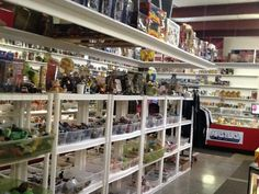 10 Must-Visit Flea Markets In Ohio Where You'll Find Awesome Stuff