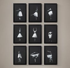Ballet Series Collection