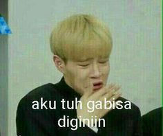 New Memes Indonesia Produce 101 Ideas All Meme, Memes In Real Life, New Memes, Memes Funny Faces, Funny Kpop Memes, Cartoon Jokes, Produce 101, Relationship Memes, Mom Humor