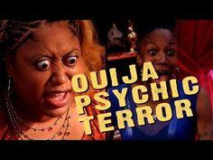 Funny Psychic Scare Prank - #funny #prank