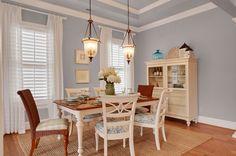 coastal dining room - Google Search