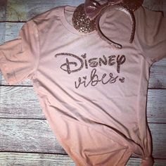 Cute Disney Outfits, Disney World Outfits, Disney World Shirts, Disney Tees, Cute Disney Shirts, Disney Clothes, Disney Family Tshirts, Disney Fashion, Disney Disney