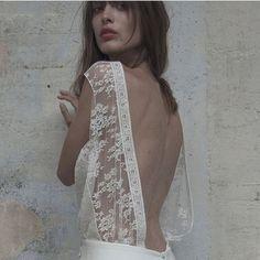 ERIN gown @elisehame