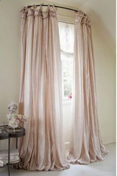 South Shore Decorating Blog: New Series: Answering Reader Questions -Window Treatments :  when you need them, when you don't, where to buy, not style to use, what not to do, and more.