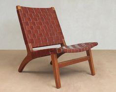 Sillón moderno de mediados del siglo acento silla silla de