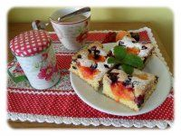 ****HRNEČKOVÁ BUBLANINA**** Czech Recipes, Dinner This Week, Summer Recipes, Sweet Recipes, Waffles, Goodies, Pudding, Sweets, French Toast