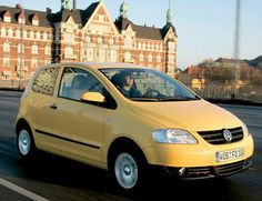 Fox Volkswagen auto - http://autotras.com