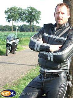 Gay.nl - dutchcop