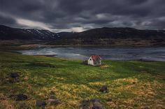 Remote Iceland by Yiannis Pavlis