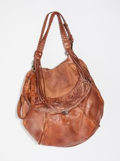 Venice Distressed Tote