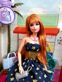 The new midge doll 2013