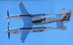 Unusual Aircraft
