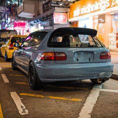 Honda Vtec, Honda Civic Hatchback, Honda S, Civic Jdm, Reliable Cars, Tuner Cars, Japan Cars, Skate Park, Custom Cars