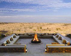 Winds Desert Camp, Jaisalmer