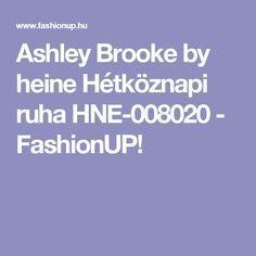 Ashley Brooke by heine Hétköznapi ruha HNE-008020 - FashionUP!