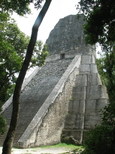 Tikal - Guatemala http://www.travelbrochures.org/27/central-america/holidaying-in-guatemala