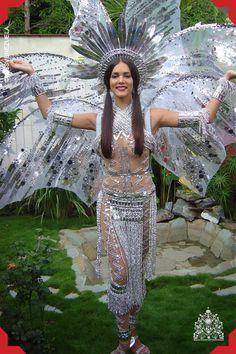 Mónica Spear. Miss Venezuela 2004