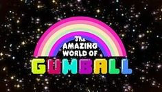 The amazing world of gumball coloring pages and printables