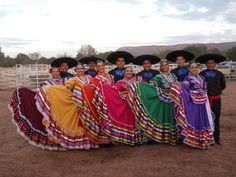2011-2012 Official Picture (Sept 2011 for the 86th Annual WMAT Fair, Rodeo Parade and Night Performance).