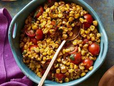 Round out your perfect picnic or cookout with summer side dish recipes for pasta salad, potato salad, coleslaw and more from your favorite chefs at Food Network.