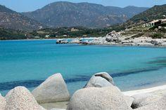 Spiaggia del Riso-Villasimius-Sardegna