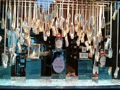 Window Visual Merchandising | VM | Window Display | Penhaligon's London