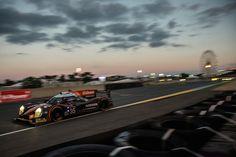 Une nouvelle victoire en LM P2 au Mans pour les moteurs Nissan - via www.nissan-couriant.fr
