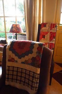 Atelier Bep : quilts