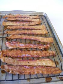 The Complete Guide to Imperfect Homemaking: How to Cook Bacon in the Oven
