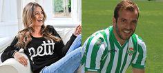 Insane Football: Rafael van der Vaart rehace su vida con una modelo...