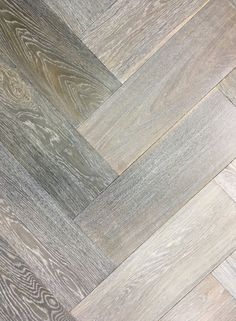 Our Herringbone block is wider and longer than traditional solid blocks to give a more defined, contemporary feel. Parquet Flooring, Hardwood Floors, Herringbone, Small Spaces, Lounge, Traditional, London, Kitchen, Ankle