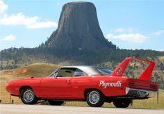 ◆1970 Plymouth Road Runner Superbird◆