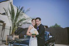Die Hochzeit von Kira und Manuel