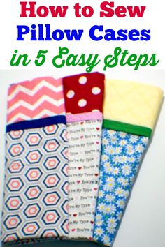 If you love sewing, then chances are you have a few fabric scraps left over. You aren't going to always have the perfect amount of fabric for a project, after all. If you've often wondered what to do with all those loose fabric scraps, we've … Easy Sewing Projects, Sewing Projects For Beginners, Sewing Hacks, Sewing Tutorials, Sewing Crafts, Sewing Tips, Sewing Ideas, Diy Projects, Sewing Patterns Free