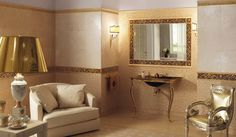 Versace Palace Rivestimenti Living Tiles | Enquire Now with ROCCIA ...