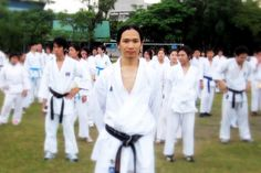 Gojukai Camp 2007 - UTCC Karate Club - Picasa Web Albums