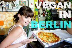 The Henya Mania Guide to vegan Berlin! http://www.henyamania.com/2013/09/how-to-be-vegan-in-berlin.html