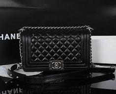 Image result for Boy Chanel medium Flap Bag