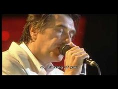 ROXY MUSIC - A Song For Europe - YouTube